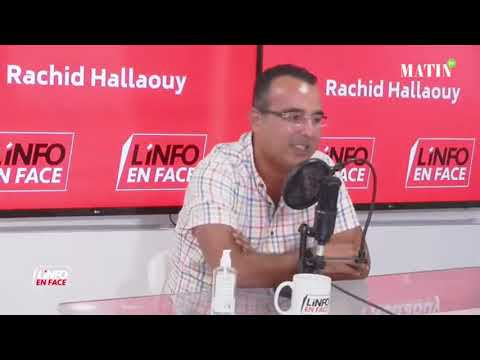 Video : L'Info en Face avec Mohamed Lahbabi