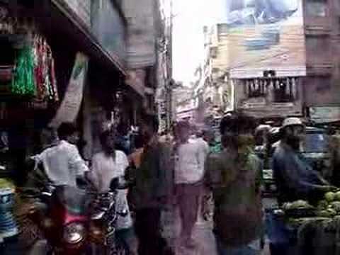 Chawk Bazar, Dhaka