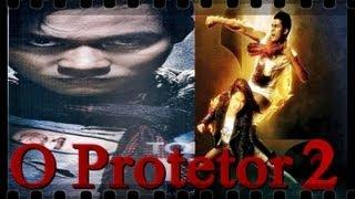 O Protetor 2 -Trailer 2014