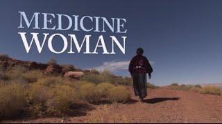 Medicine Woman teaser