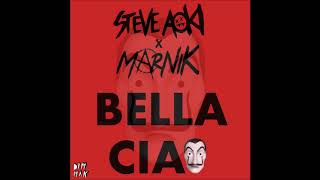 Steve Aoki & MARNIK - Bella Ciao