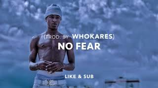No Fear || NBA YoungBoy Type Beat (FREE!!) (prod. by WhoKares)