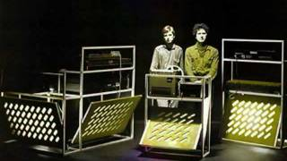 OMD - Bunker Soldiers, live