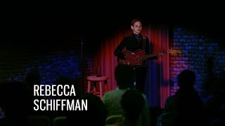 "Rebecca Schiffman ""Laura"" (Official Music Video)"