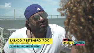 MTV Back to School - Mastiksoul #2