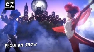 Regular Show Party Tonight Music Video   Regular Show   Cartoon Network