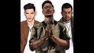 Xriz, Dasoul & Danny Romero - QuiénSeVaPrimero
