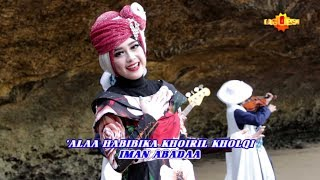 Al-Burdah - Vivi Artika