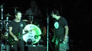 Pearl Jam - Porch + Birthday Fan (Rio de Janeiro 22/11/15)