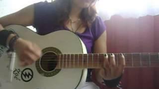Heinrich Maneuver - Interpol (Acoustic guitar cover)