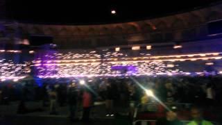 Big me - Foo Fighters Rio de Janeiro 2015.