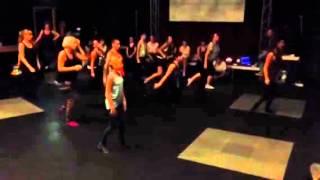 ROOTS Dance Studio   Workshop Modern Groep 2