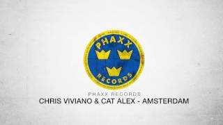 CHRIS VIVIANO & CATALEX - AMSTERDAM