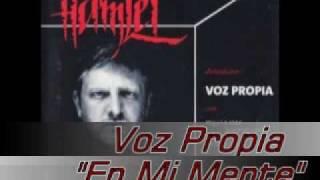 Voz Propia - En Mi Mente