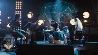 Reignwolf - Roadies - Soundcheck scene