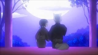 Kamisama Hajimemashita kiss scene