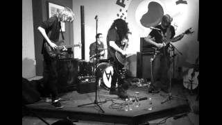 Something Like Sound (Live Solo from Proximity Cafe, Private Show)