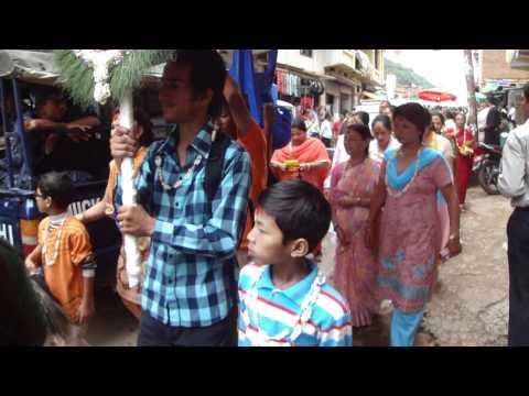 Gaijatra Festival in Tansen Nepal – Part 5