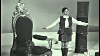 Лили Иванова:   Априлска шага 1968 / LILI IVANOVA: APRILSKA SHEGA 1968