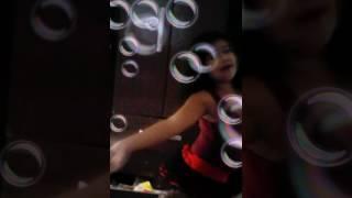 Bianca dança baile