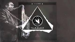 "Jazz Rap Instrumental - ""I Live"" | Lil Supa Type Beat Hip Hop | Prod. Fx-M Black"