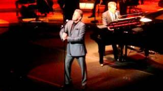 DAVID FOSTER & FRIENDS LIVE IN SINGAPORE - PETER CETERA (HARD TO SAY IM SORRY)