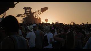 Claptone Immortal Live @ Melt! 2015