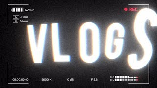 TOP 10 VLOG INTRO TEMPLATES + DOWNLOADS