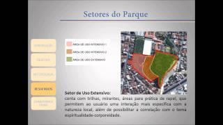 Espaço livre urbano como instrumento de sustentabilidade integral e educação ambiental