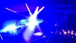 Netsky - Higher - Paradiso Amsterdam 22-10-2016