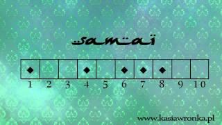 Basic Oriental Rhythms - Bellydance