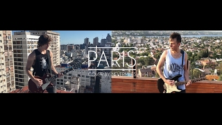 Nevermiles - Paris (The Chainsmokers Cover)