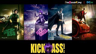Kick-Ass Score - 06 - A Punch in the Chest