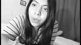 (Cover) Mi Peor Error - Funky ft. Marcela Gandara