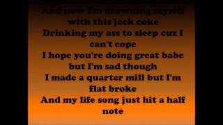 Denace - Hello (Adele - Hello remix)  Lyrics