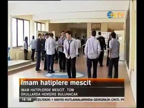 Liseliye evlilik izni geliyor. 14 yaşında gelinler ve bebekleri geliyor. AKP Yola Devam!