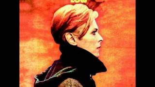 David Bowie- The Speed of Life