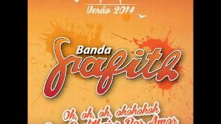 Banda Grafith - Pumba La La Pumba - Versão das Arabias 2014