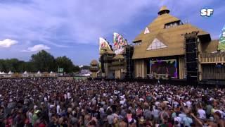 Summerfestival 2015 - Yves V