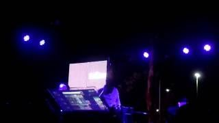 Starset - Let It Die (Live 2016)