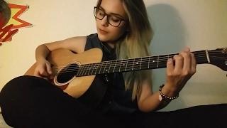 Ecos de amor - Jesse & Joy (Cover)