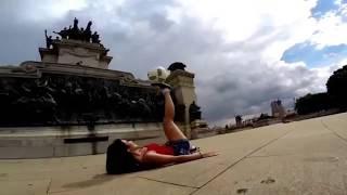 FREESTYLE - Raquel Benetti