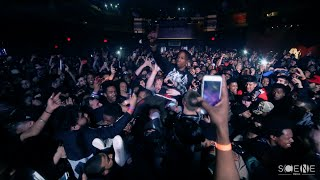 Travi$ Scott & Young Thug Rodeo Tour Webster Hall
