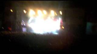 Xutos & Pontapés - O Mundo Ao Contrário @Festas de Corroios '09