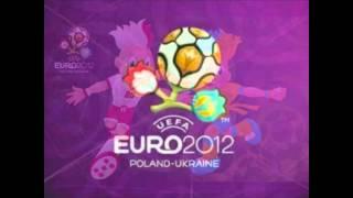Euro Cup 2012 Official Theme Song Oceana - Endless Summer Lyrics