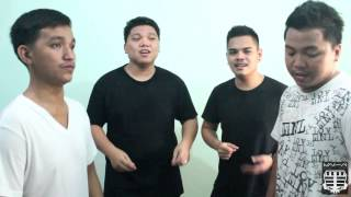 DANCE WITH MY FATHER - MAKHAI ( Luther Vandross Cover )