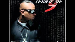 tech n9ne the beast lyrics