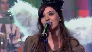 Érika Martins - Baila Comigo  (com Lafayette e os Tremendões)