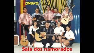 Zimbro - Saia dos namorados (Arlindo de Carvalho)