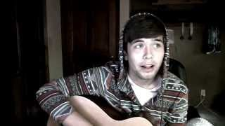 Give Me Love- Ed Sheeran Cover by Sam Mueller